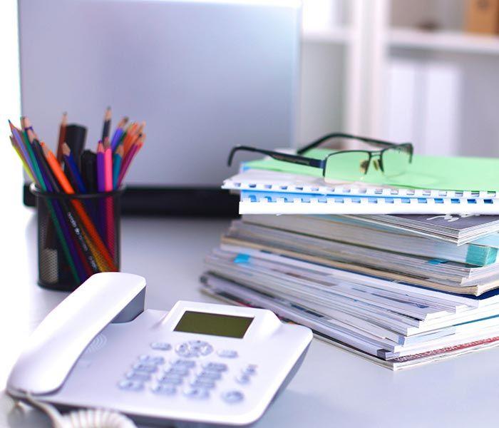Gestión administrativa (seguros)